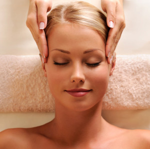 Book appointment for Indian Head Massage