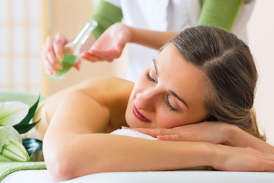 Aromatherapy Massage Nottingham