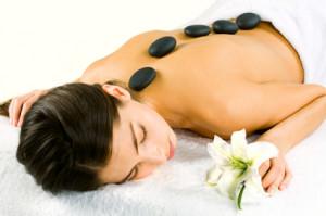 Hot Stone Massage Nottingham
