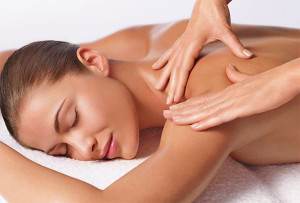 Swedish body massage Nottingham