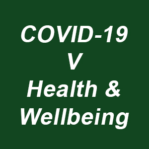 Is COVID-19 affecting your health