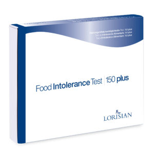 Lorisian Food Intolerance Testing Nottingham