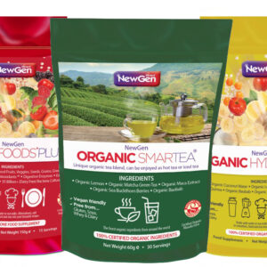 NewGen Superfoods Nottingham
