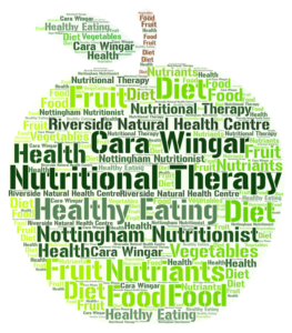 Nutritional Therapy in Nottingham