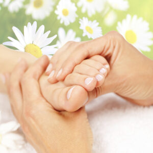 Reflexology for Fertility in Nottingham