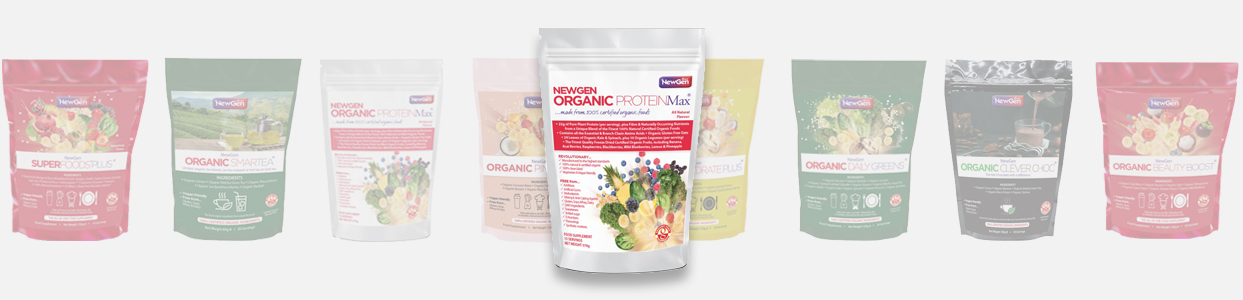 Superfoods Organic Pink Power product