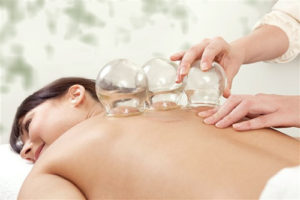 Cupping Therapy Live on Air